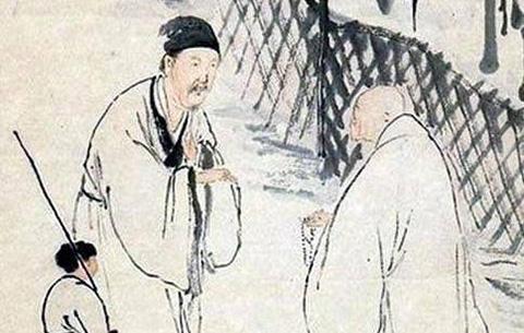 別來無恙(yang)!古人問候(hou)間的漢語之美