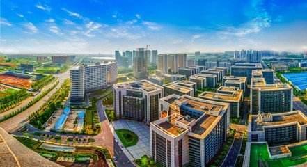 安徽省級現代服務業集聚區達206家