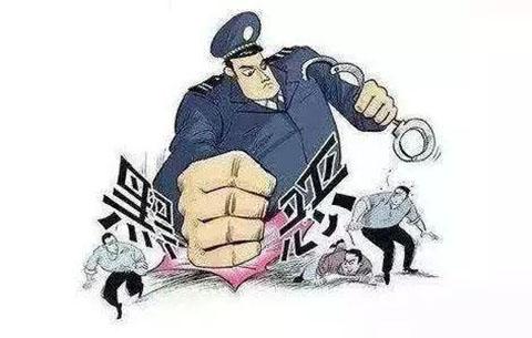 五河:掃黑除惡專項鬥爭取得階段性成果