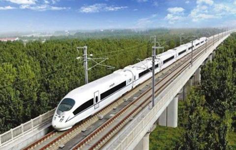 京港高鐵商合段、鄭阜高鐵11月29日開售車票