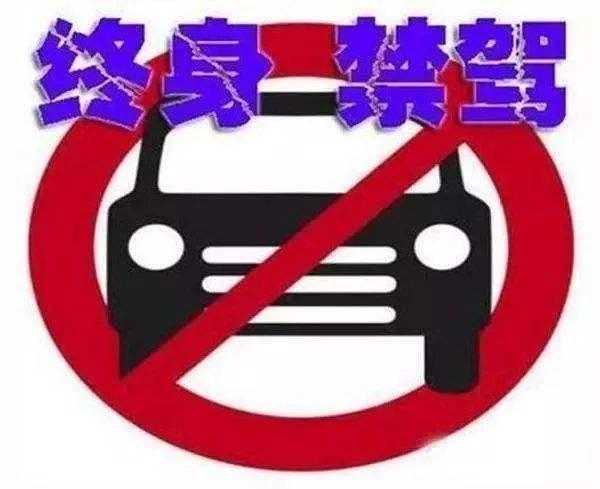 安徽今年新增340名終身禁駕人員