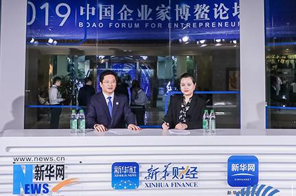 中鐵四(si)局副總經理耿樹(shu)標(biao)︰創新(xin)是高質量發展(zhan)的關鍵