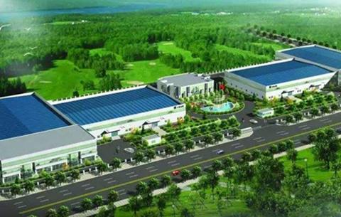 安徽培育綠色工廠達200家總量居全國前列