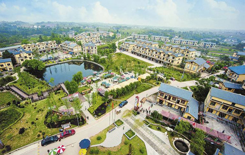 安徽省認定27家縣域特色産業集群(基地)