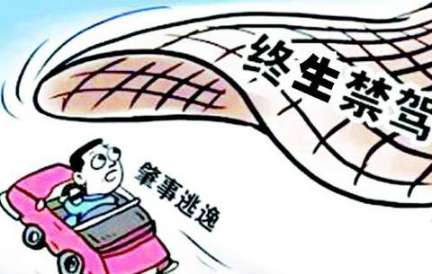 """今年安徽省已有340人被""""終生禁駕"""""""