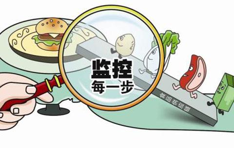 安徽省出臺食品安全 風險預警交流協作辦法