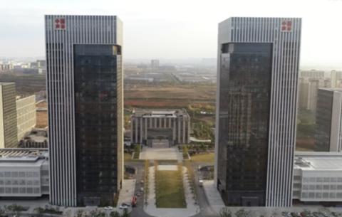 """""""中國聲谷""""打造人工智能産業新高地"""