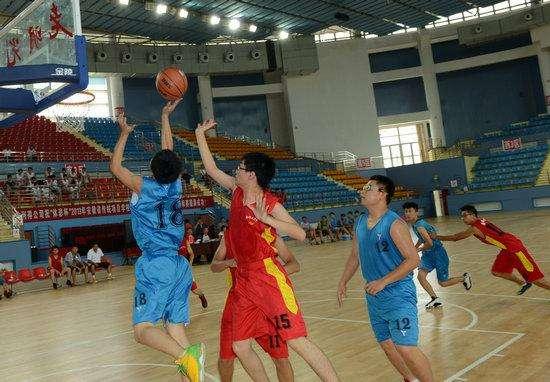 安徽省新增省級體育傳(chuan)統(tong)項目學校進入公示期