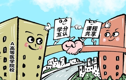 """學分互認、課程共(gong)享……長三角十所高校攜手共(gong)建""""新醫(yi)科(ke)"""""""