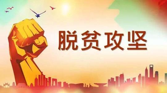 """安徽:""""關鍵之年""""脫貧攻堅成效明顯"""