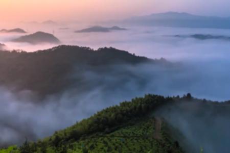 美麗中國—安徽