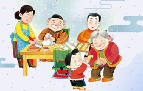 冬至到,這些趣(qu)味習俗你知道多少?