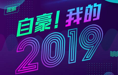 自(zi)豪!我(wo)的2019