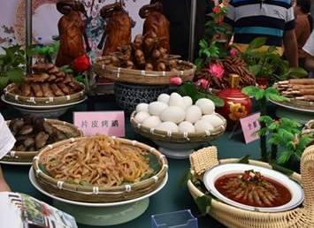 六安舉辦皖西商品交易博(bo)覽會