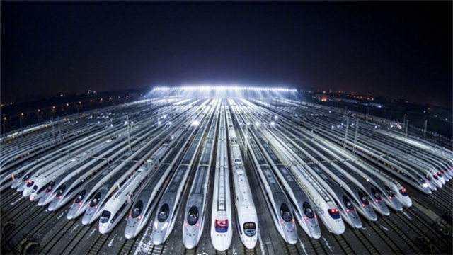 長(chang)三角鐵路(lu)春運方案(an)出台 這(zhe)些(xie)新變化值得關注