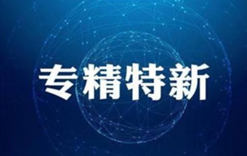 """500戶企業上榜(bang)!2019年(nian)安徽省""""專(zhuan)精特新""""中(zhong)小企業評選結果出(chu)爐"""