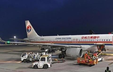春運si)qi)間(jian)合肥機場預計運客170萬(wan)人次