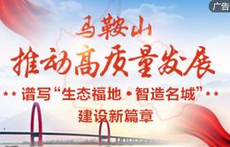 馬鞍ba)劍和tui)動高質量(liang)發展