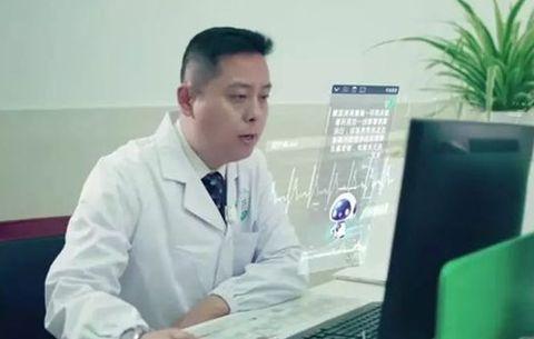 """科技大省安徽(hui)的""""硬核""""戰""""疫""""力量"""