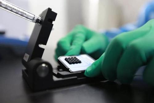 新(xin)冠病毒(du)試劑盒合肥造