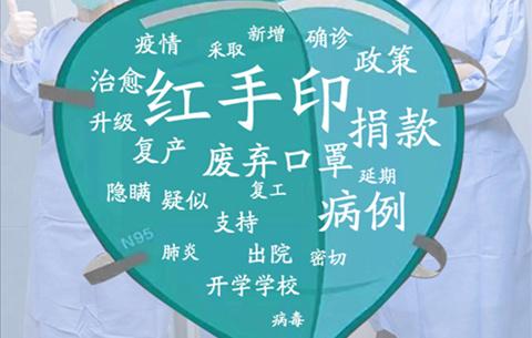 """睿思一刻•安徽(hui)(2月7日)︰""""國家和人民賦予的責任(ren),我ye)懷(huai)械K 械#rdquo;"""