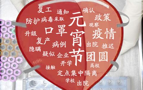 睿思一刻•安徽(2月8日):離別與堅守,只為等待更好的花好月圓