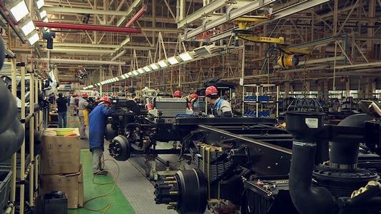 安徽各地出臺政策舉措 助力企業復工復産
