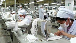 """安徽:疫情防控物資生産企業增購設備的一半投資額可""""報銷"""""""