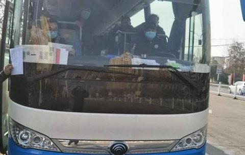 安徽跨省市客運包車啟動
