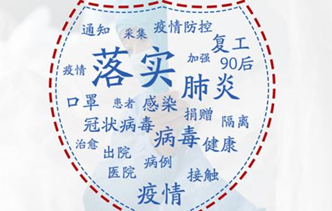 """睿思一刻•安徽(2月12日):激勵!再激勵!讓戰""""疫""""者有作為有保障"""