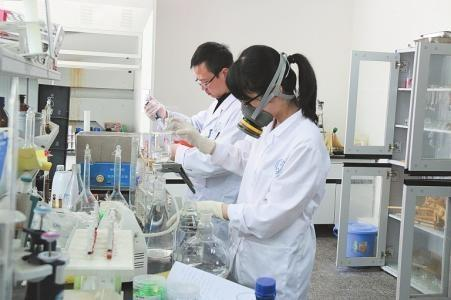 安徽藥監開辟涉刑藥品檢測綠色通道