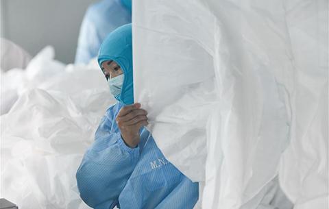 各地精準施策堅決遏制疫情蔓延