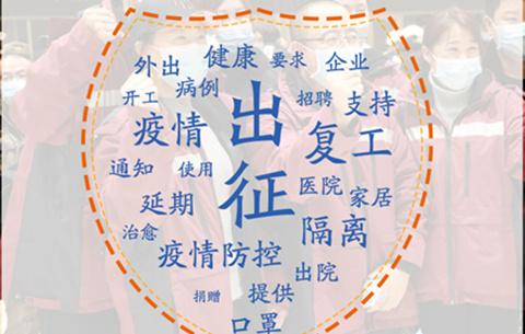 睿思一刻•安徽(2月13日):信心和陽光一樣重要
