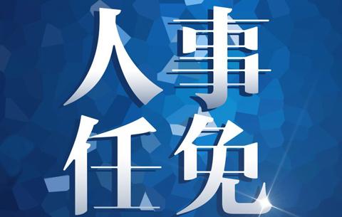 安徽省委組織部發布幹部任前公示公告