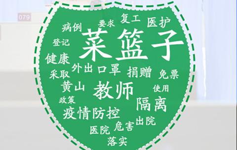 睿思一刻•安徽(2月15日):小菜籃,大民生