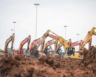 安徽:疫情防控建設項目 可先行使用土地