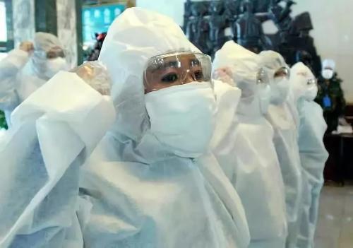 安徽省在疫情防控第一線提拔使用幹部35名