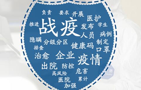 """睿思一刻•安徽(2月16日):謝謝你們,風雪戰""""疫""""人!"""