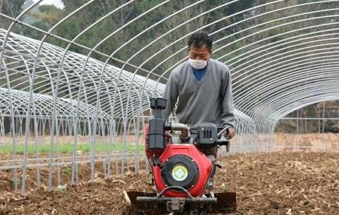 安徽各地全力保障春耕農資供應