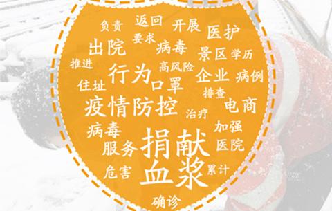 """睿思一刻•安徽(2月18日):戰""""疫""""進入關鍵期,不慌亂、不添亂!"""