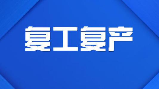 安徽移動(dong)信息化服務助力復(fu)工(gong)復(fu)產(chan)