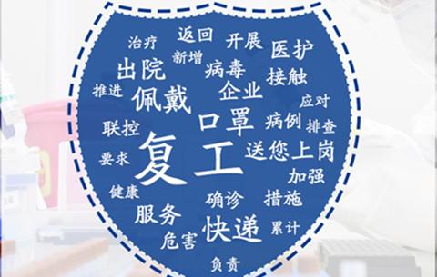 """睿思一刻•安徽(2月19日):""""復工的腳步越來越快,像春天一樣"""""""