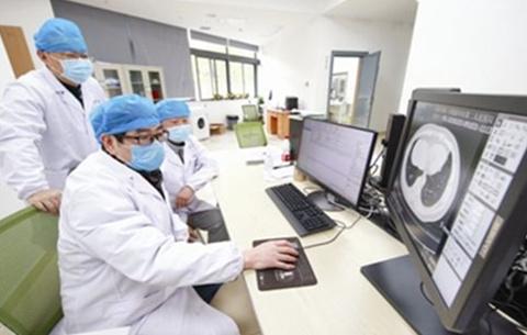 2月20日安徽省報告新冠肺炎疫情情況