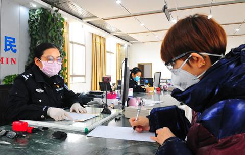 安徽省人防辦:全力以赴打好疫情防控阻擊戰