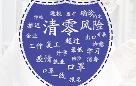 睿思一刻•安徽(2月29日):清零!清零!不獲全勝絕不輕言成功