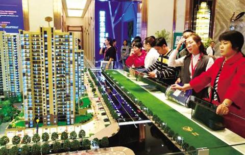 合肥市商品房銷售現(xian)場將有序開放