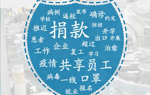 睿思一刻•安徽(3月1日): 共享員工:跨界!疫情逼出來的智慧