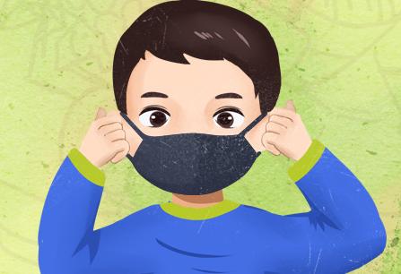 防疫期間,孩子的心理防護你做對了嗎?
