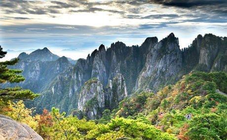 黃山風景區將全面恢復正常開放時(shi)間(jian)