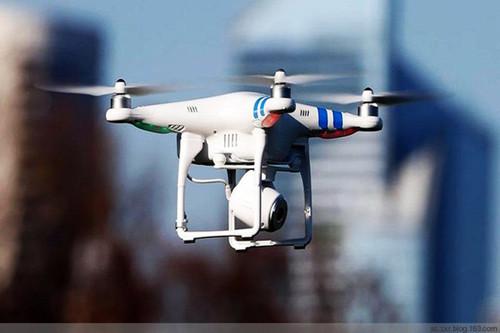 巢湖:無人機助力偵破係列搶奪案件